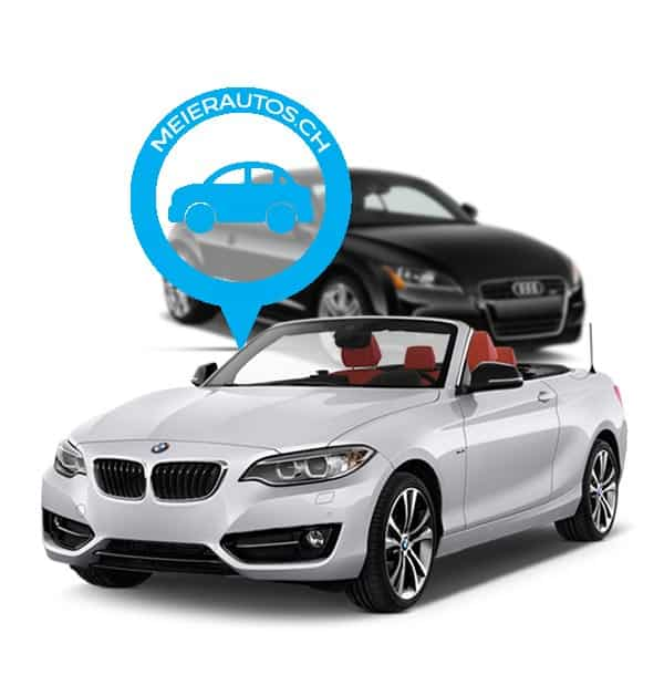 Buying Car Switzerland