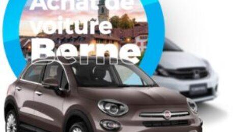 Vendez votre voiture Berne 1