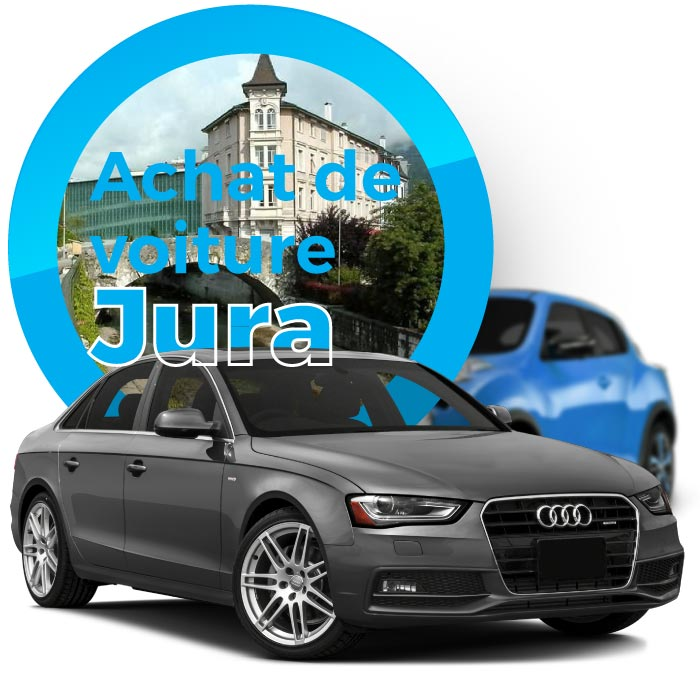 Vendez votre voiture dans le canton du Jura