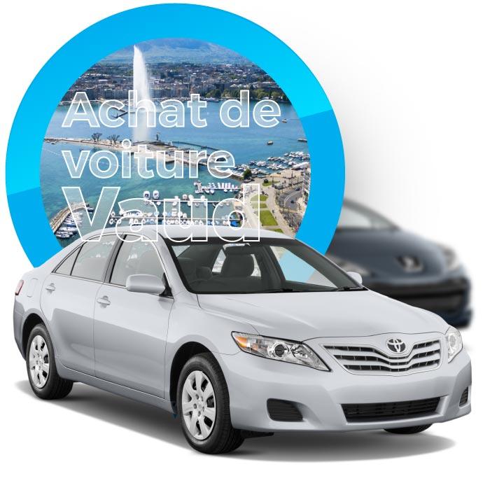 Vendez votre voiture à Vaud