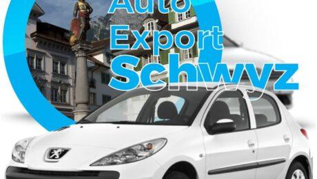 Autoexport Schwyz