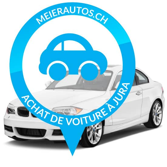 Rachat voiture Jura