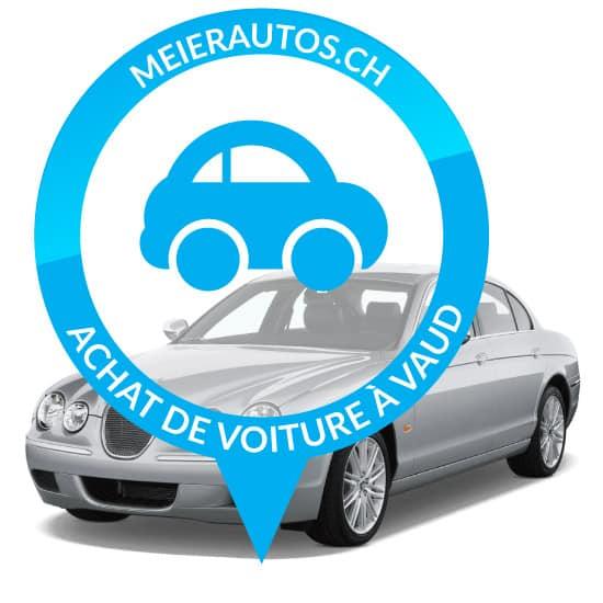 Rachat voiture Vaud