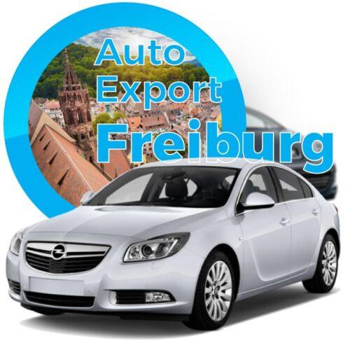 autoexport Freiburg