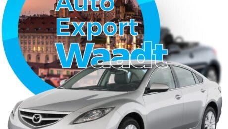 autoexport Waadt