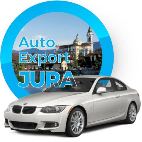 autoexport jura